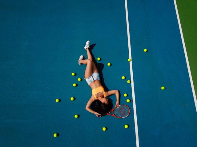船水颯人プロも実践している ソフトテニスの試合に活かせる意外な方法 超効率ソフトテニス上達法 ブレイン テニス
